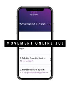 Movement Online Jul